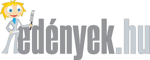 Edények.hu - Edények és Konyhai Kiegészítők